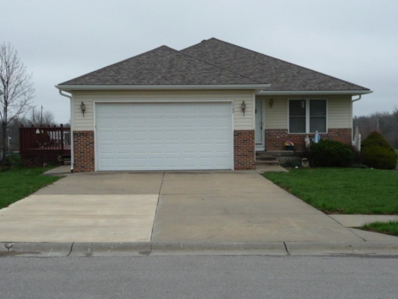 1702 Sunrise Street, Warrensburg, MO 64093 - #: 2132093