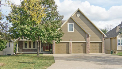 1113 SW Summit Hill Drive, Lees Summit, MO 64081 - MLS#: 2132104