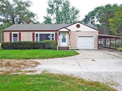 12201 E 47th Street, Independence, MO 64055 - #: 2132112
