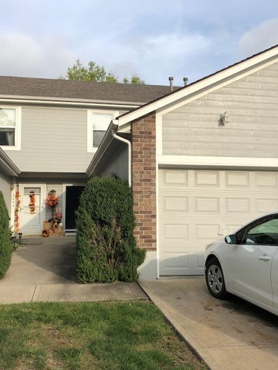 205 SW Pinetree Lane UNIT C, Lees Summit, MO 64063 - MLS#: 2132156