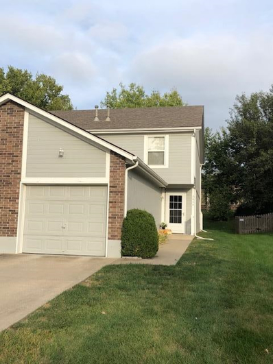 205 SW Pinetree Lane UNIT D, Lees Summit, MO 64063 - MLS#: 2132157