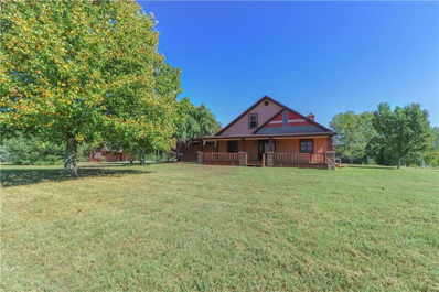 15617 S Smart Road, Pleasant Hill, MO 64080 - #: 2132200