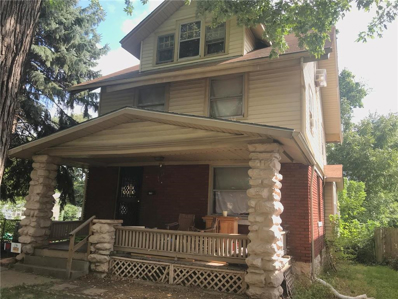339 Jackson Avenue, Kansas City, MO 64124 - #: 2132285