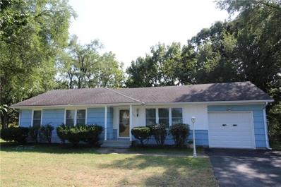 2602 W Vesper Street, Blue Springs, MO 64015 - MLS#: 2132330