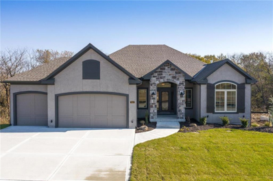 814 Creekmoor Drive, Raymore, MO 64083 - MLS#: 2132347