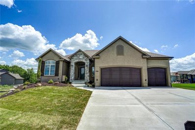 807 Hampstead Drive, Raymore, MO 64083 - MLS#: 2132348