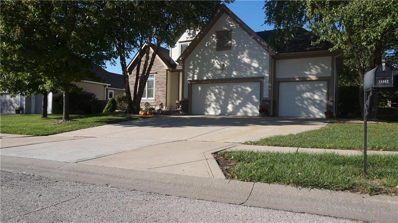 14332 W 142ND Street, Olathe, KS 66062 - #: 2132352