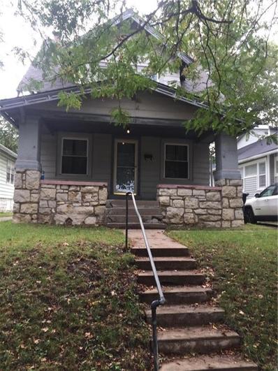 5533 Forest Avenue, Kansas City, MO 64110 - MLS#: 2132379