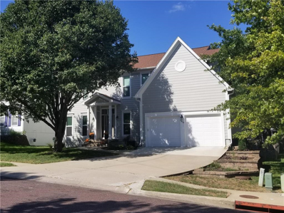 9816 W 132nd Terrace, Overland Park, KS 66213 - MLS#: 2132402