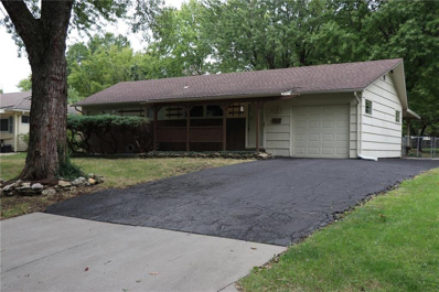 8604 Everett Street, Raytown, MO 64138 - #: 2132404