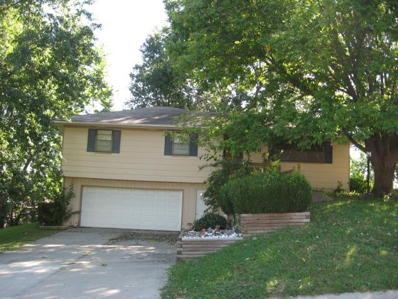 6117 N 27th Street Terrace, Country Club, MO 64505 - #: 2132425
