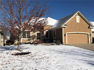11810 W 144th Terrace, Olathe, KS 66062 - MLS#: 2132438