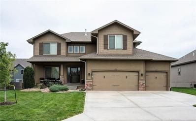 2303 W Trail Drive, Olathe, KS 66061 - #: 2132573