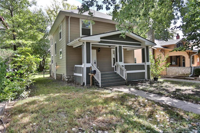 707 S Park Avenue, Independence, MO 64052 - MLS#: 2132664