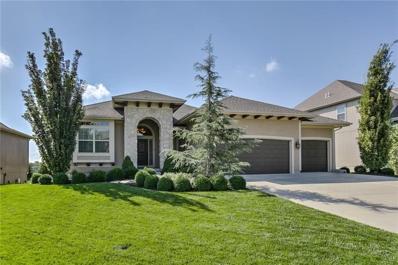 21019 W 108th Terrace, Olathe, KS 66061 - #: 2132678