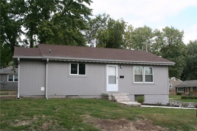 8930 Grand Avenue, Kansas City, MO 64114 - #: 2132735