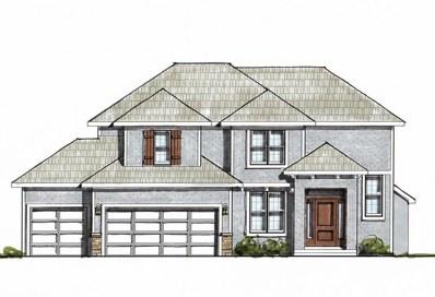 21627 W 45th Terrace, Shawnee, KS 66226 - #: 2132739