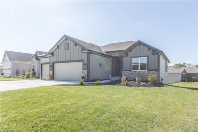 13250 N Shadow Brook Court, Platte City, MO 64079 - #: 2132742