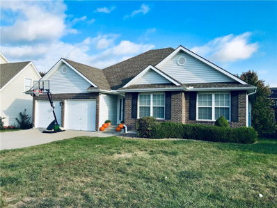 1113 Pleasant Hill Drive, Platte City, MO 64079 - #: 2132827
