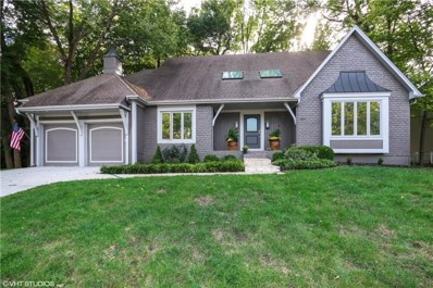 12612 Wenonga Lane, Leawood, KS 66209 - MLS#: 2132853