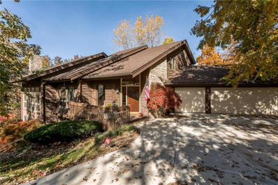 12204 Catalina Street, Leawood, KS 66209 - MLS#: 2132865