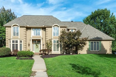 12731 Glenfield Road, Leawood, KS 66209 - MLS#: 2132871