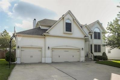 3813 SW Sandstone Drive, Lees Summit, MO 64082 - MLS#: 2132873