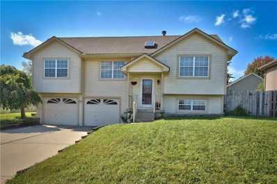 1224 NE Colleen Drive, Lees Summit, MO 64086 - #: 2132896