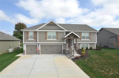 405 Crestridge Drive, Kearney, MO 64060 - MLS#: 2132901