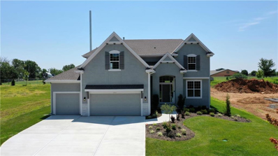 21511 W 45th Terrace, Shawnee, KS 66226 - MLS#: 2132922