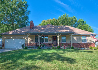 4924 S Grand Street, Independence, MO 64055 - #: 2132942
