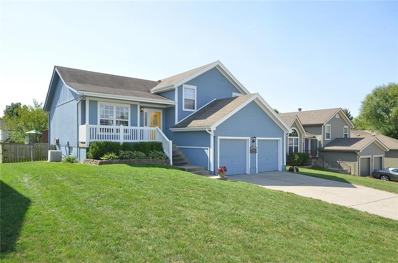 109 NE 103RD Terrace, Kansas City, MO 64155 - #: 2132972