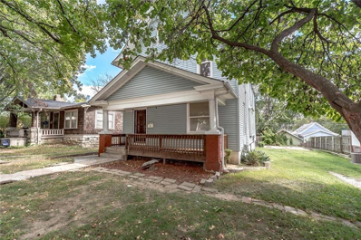4409 Wyoming Street, Kansas City, MO 64111 - #: 2132978