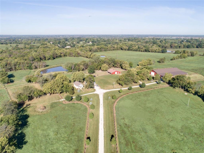 16712 Old BB Highway, Kearney, MO 64060 - MLS#: 2133002