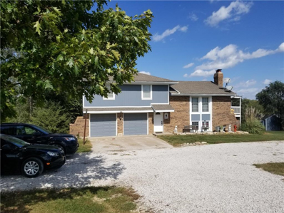 12910 E NORTH HEDGEWOOD Lane, Peculiar, MO 64078 - MLS#: 2133018