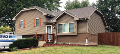 2002 Ann Terrace, Harrisonville, MO 64701 - MLS#: 2133033