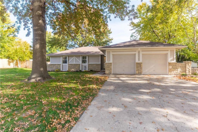 13007 Chippewa Circle, Olathe, KS 66062 - #: 2133042
