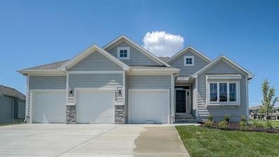 16450 S Parkwood Street, Olathe, KS 66062 - MLS#: 2133087