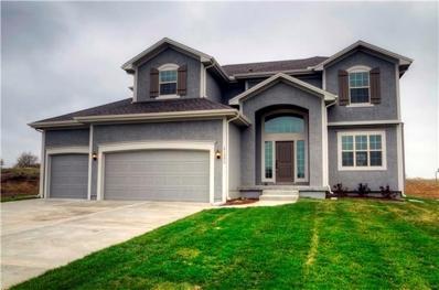 20918 S Barker Street, Spring Hill, KS 66083 - MLS#: 2133115