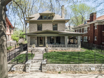 3825 Campbell Street, Kansas City, MO 64109 - #: 2133148