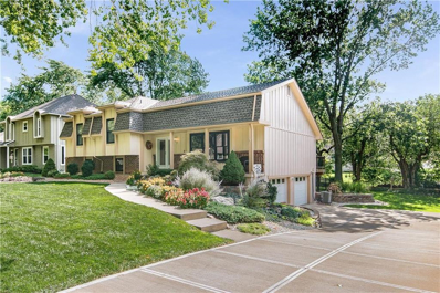 12856 Sagamore Road, Leawood, KS 66209 - MLS#: 2133163