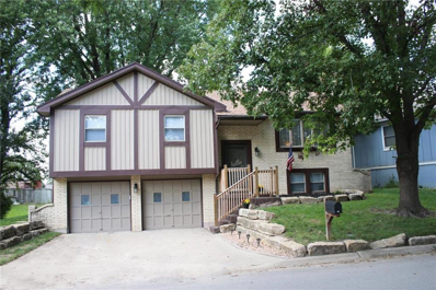 612 S 6th Street, Edwardsville, KS 66111 - MLS#: 2133175