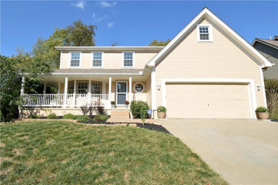 708 Claywoods Drive, Liberty, MO 64068 - MLS#: 2133177