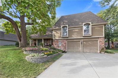 9706 W 105th Street, Overland Park, KS 66212 - MLS#: 2133193