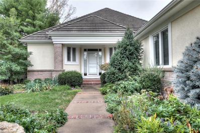 4634 N Holly Court, Kansas City, MO 64116 - MLS#: 2133211