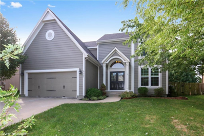 17365 W 158th Place, Olathe, KS 66062 - MLS#: 2133252