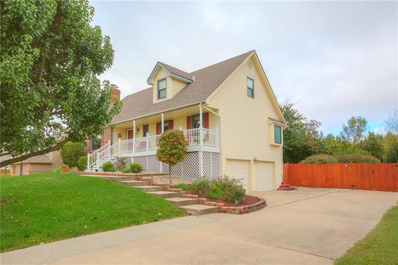 2014 N Ponca Drive, Independence, MO 64058 - #: 2133318