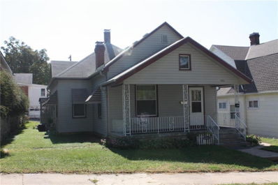 108 W Indiana Avenue, Saint Joseph, MO 64503 - #: 2133332