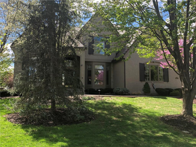 3405 W 154th Street, Leawood, KS 66224 - #: 2133351