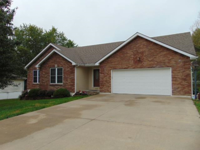 706 S Whitmer Street, Richmond, MO 64085 - MLS#: 2133358
